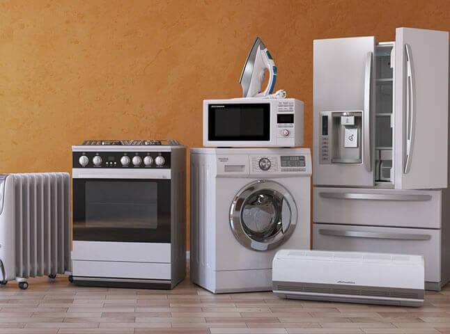 appliances humm category