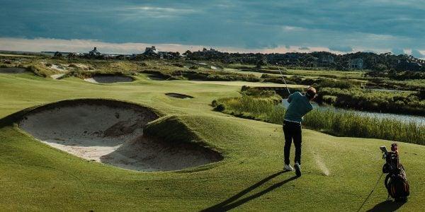 McGuirks Golf - humm