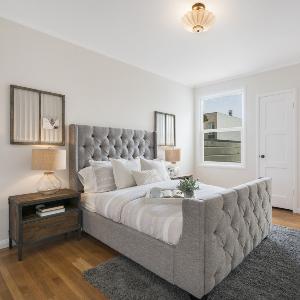 Homeware, Bedding & Furniture