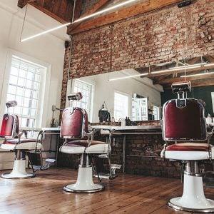 shophumm barbershop