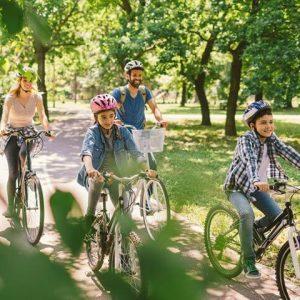 bikes humm category