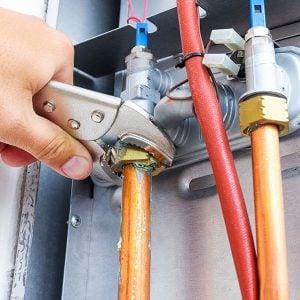 shophumm gas plumbing