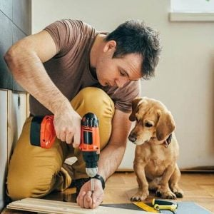 home improvement and hardware humm category
