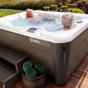 shophumm hot tub
