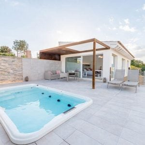 pools and spas humm category