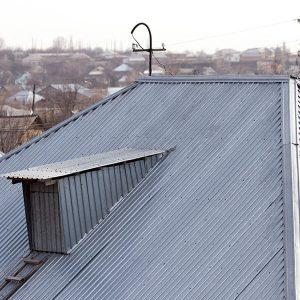 shophumm roof