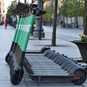 shophumm scooter