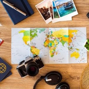 travel humm category