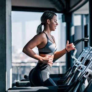 shophumm treadmill