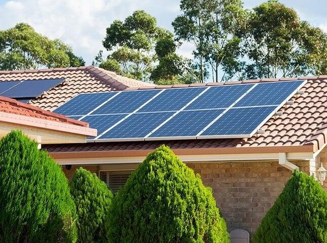 solar panels humm category