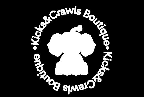 humm Kicks and Crawls logo