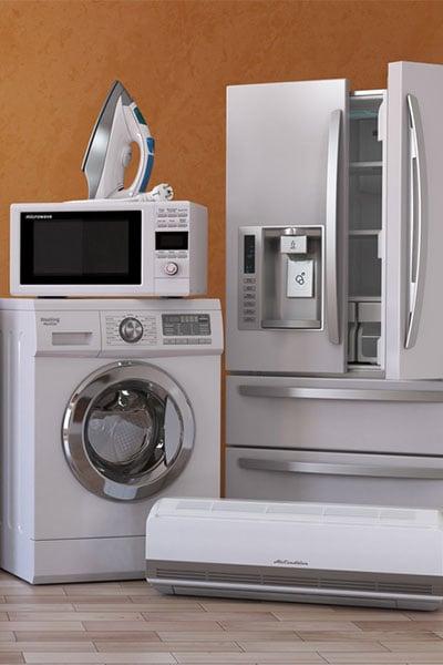 humm appliances 400
