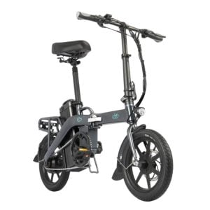 Store Image - Amperbike