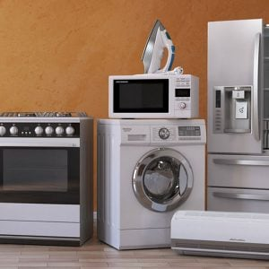 Appliances | Buy Now Pay Later with humm