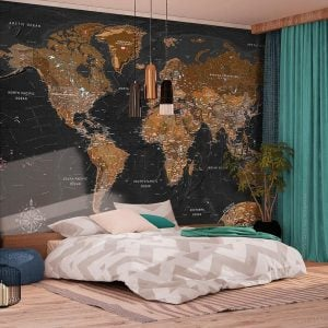 Eco Friendly wallpaper